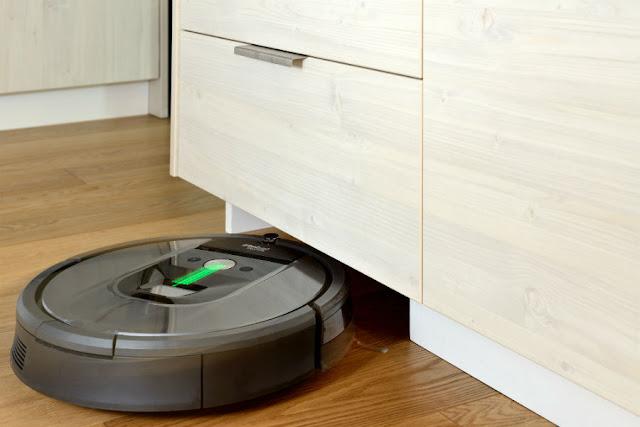 iRobot Cabinetry