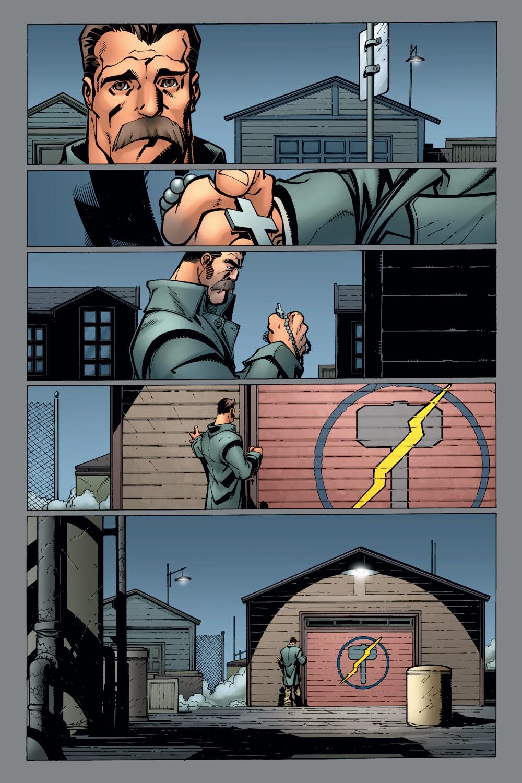 Thor (1998) Issue #63 #64 - English 23