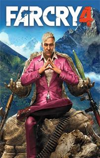 تحميل لعبة Far Cry 4 كاملة مجانا