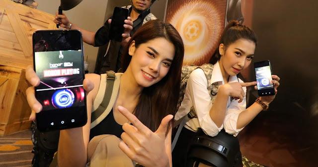 - Honor เปิดตัว Honor Play ในไทย เน้นเล่นเกมในราคาต่ำหมื่น จองกับ AIS เหลือเพียง 5,990 บาท