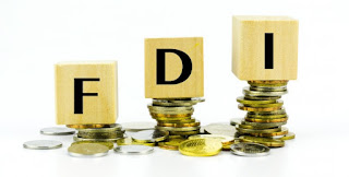 Spotlight : FDI Proposals Worth Rs 532 Cr Approved