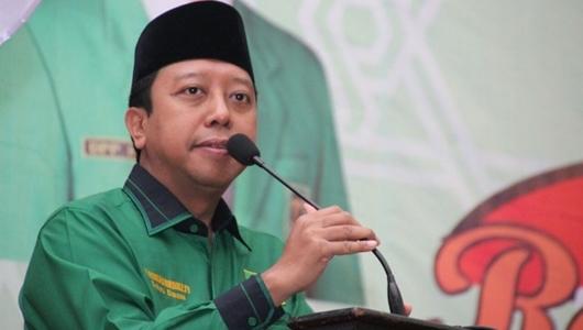 Ketum PPP Sindir Prabowo-Sandi: Kalau Dipilih Ulama, Kenapa Takut Tes Baca Alquran?