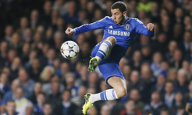 Eden Hazard HD Wallpapers Pics