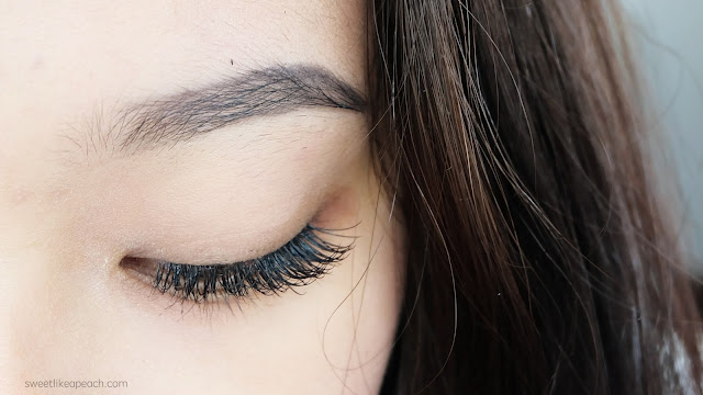 review Eyelash Extensions by Dandelion Waxing - Indonesian beauty blogger - ririeprams