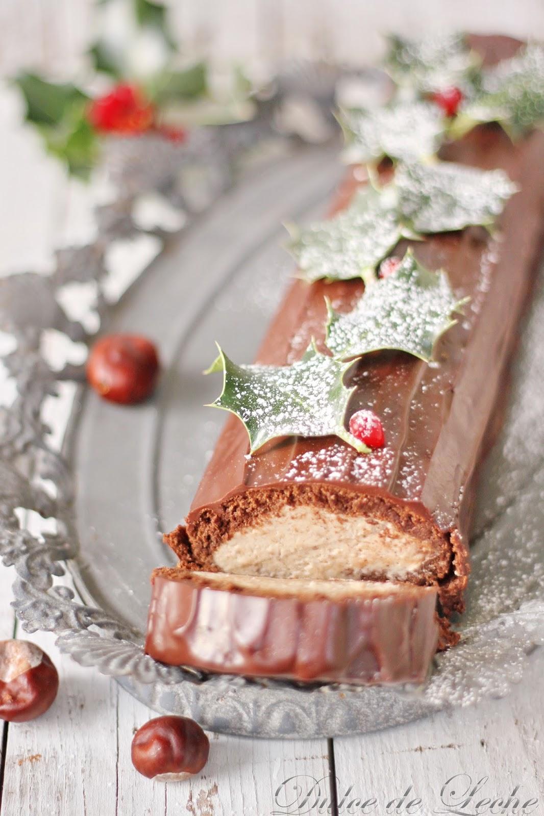 Čokoládovo gaštanová roláda (bez múky)