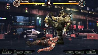 Zombie Fighting Champions Apk Screenshot 3