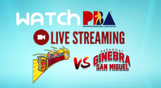 Livestream List: SMB vs Ginebra game live streaming January 28, 2018 PBA Philippine Cup