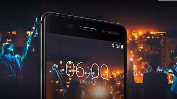 Llega el Nokia 5 y 3