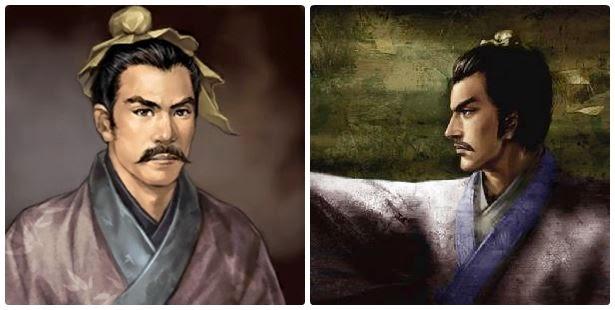 เอียวสิว, เอียวสิ้ว (หยังชิว, Yang Xiu, 杨修)