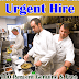 KITCHEN STAFF URGENTLY NEEDED IN USA-APPLY NOW