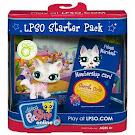 Littlest Pet Shop LPSO com Cat (#1699) Pet