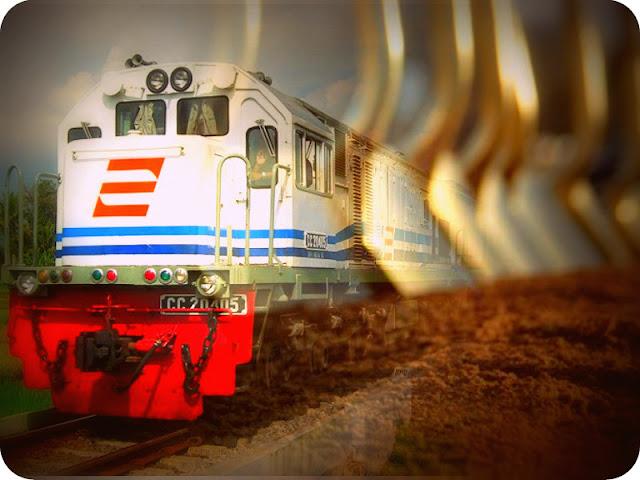 Kabupaten Manokwari Selatan Jadi Lokasi Alternatif Ground Breaking Kereta Api