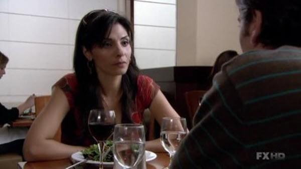 Rescue Me - Season 5 Episode 05: Sheila