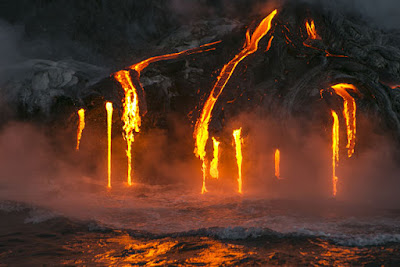 Orang yang tak tersentuh api neraka