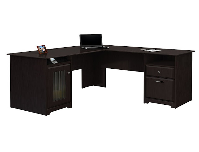 best buy cheap office corner desk Melbourne for sale