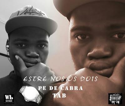 Pe De Cabra -  vai embora ( prod. by Wb-records )