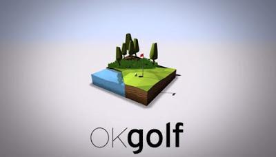 OK Golf Mod Apk + Data for Android (paid)