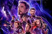 Ini Dia 3 Orang Indonesia yang Terlibat dalam Film Avengers: Endgame