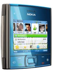 Nokia X5-01 RM-627 Version 35.5 Latest Flash Files Pack