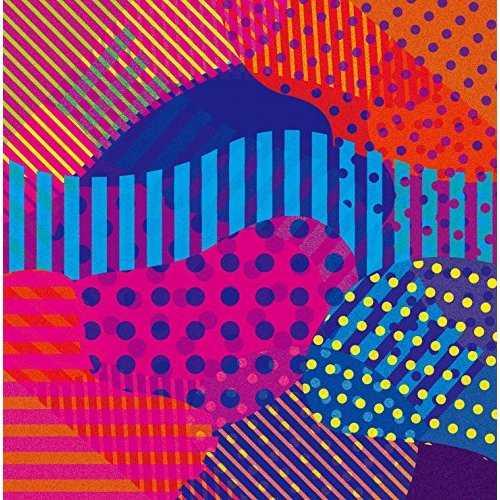 [Album] リコチェットマイガール – ランドリー (2015.09.23/MP3/RAR)