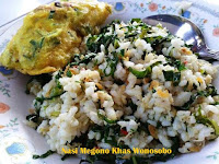 Resep Nasi Megono Khas Wonosobo