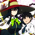 Witch Craft Works BD + OVA Batch Subtitle Indonesia [x265]