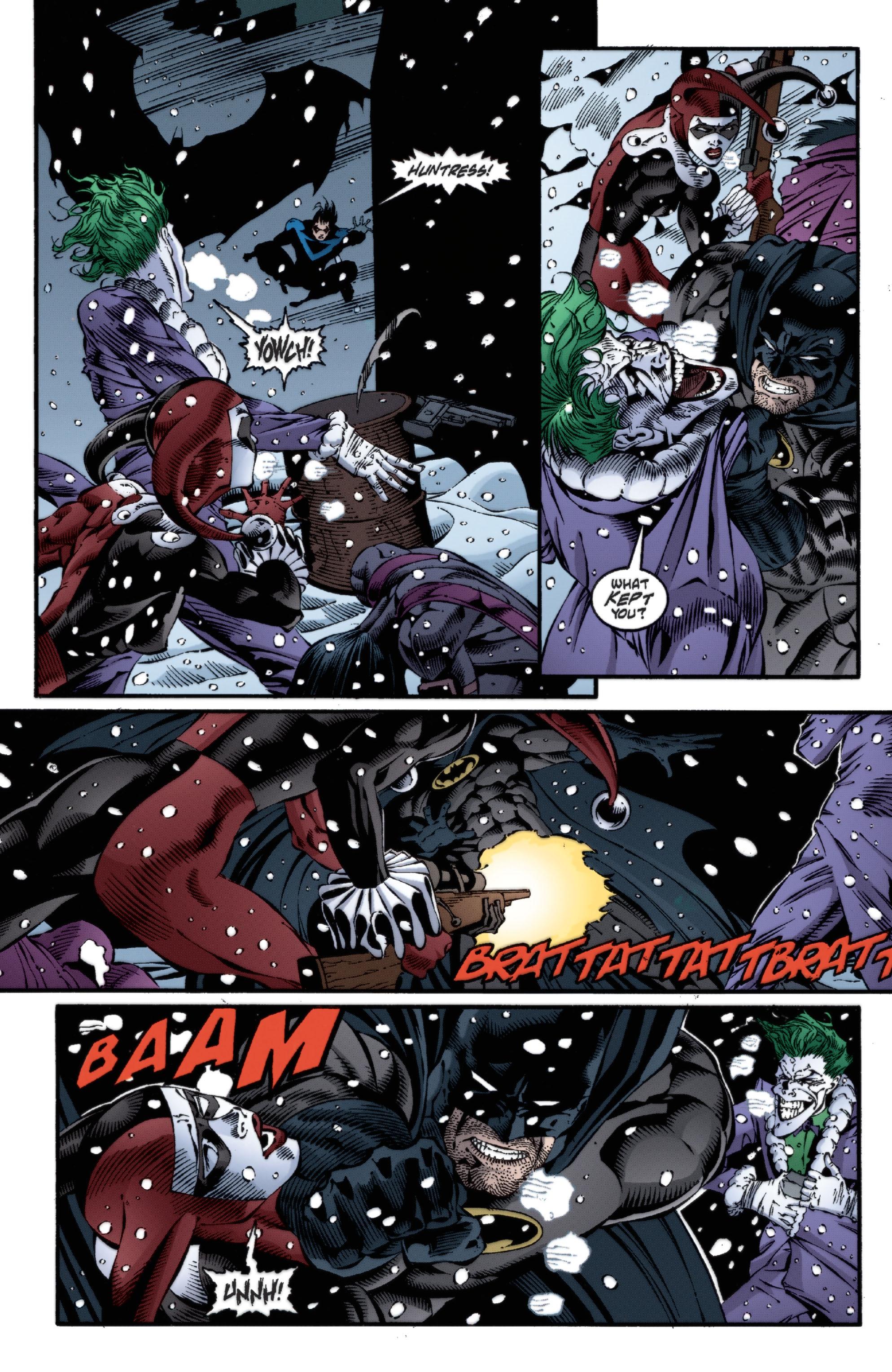 Detective Comics (1937) 741 Page 2