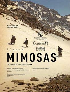 Mimosas (2016)