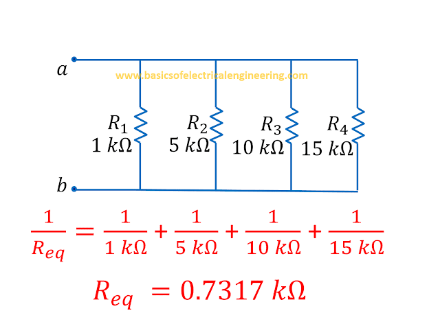 four-resistors-in-parallel-example-1