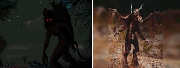 World's Mysterious Animals
