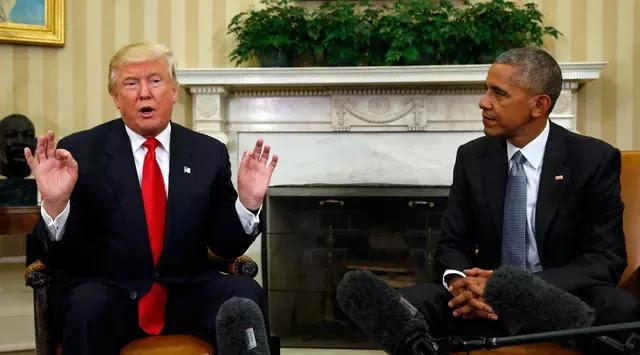 Janji Pertama Donald Trump Kepada Rakyat Amerika, Menolak Gaji Presiden Sebesar Rp 5,3 Miliar?