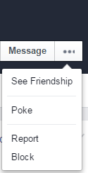 facebook safety