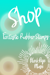 Shop- Blank Page Muse Stamps