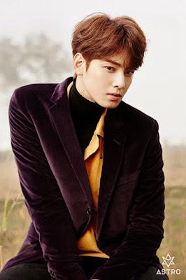 Cha Eun Woo (차은우)