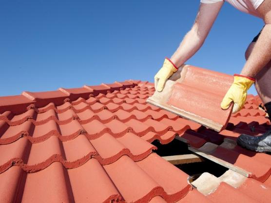 Jenis Atap Rumah Terbuat Dari Tanah Liat