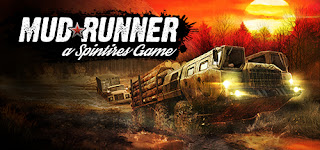 SPINTIRES MUDRUNNER free download pc game full version