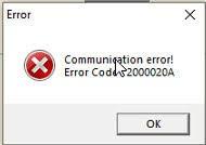 Waste ink pad counter error - ITSTAFF.web.id