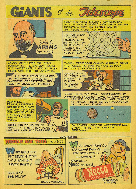 Strange Adventures (1950) issue 16 - Page 22