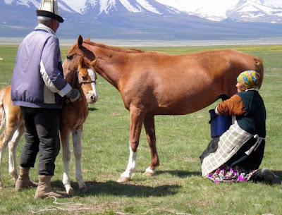 kyrgyzstan superstitions legends, kyrgyzstan art textile tours, kyrgyzstan small group tours