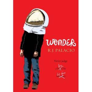 Dot Scribbles: Book Review: Wonder by R.J. Palacio