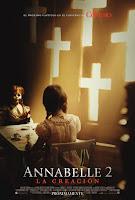 descargar Annabelle 2 Película Completa [MEGA] [LATINO]