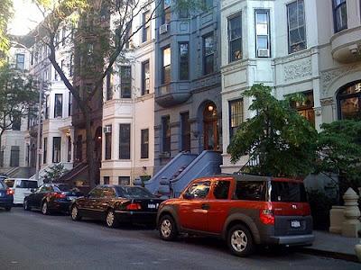 The Upper West Side   Manhattan Neighborhood