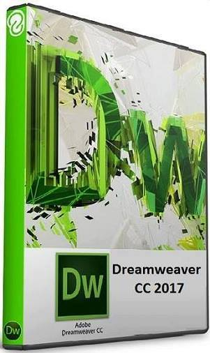 Adobe Dreamweaver CC 2017 Free Download Full Version