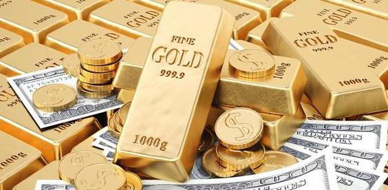الذهب يسجل أعلى ارتفاع له منذ 5 سنوات