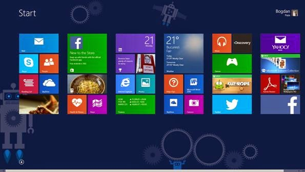 Windows 8.1 Flaw Exposed by Google