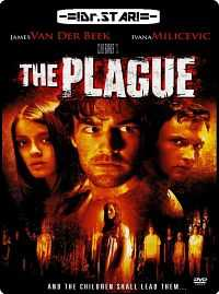 The Plague (2006) Hindi Dubbed 300mb Dual Audio HDRip