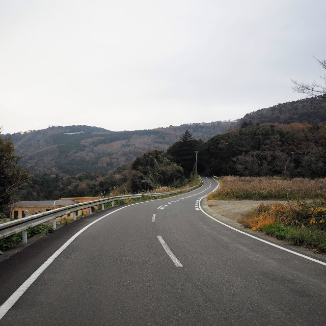 鹿野山ヒルクライム