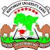 Northwest University, Kano 2015/16 1st Semester Exam Schedule Out
