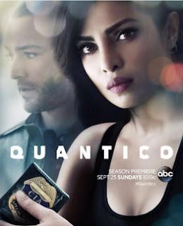 Resenha Quantico: 2ª Temporada