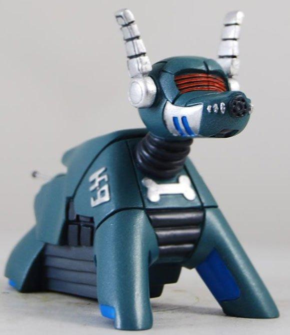 Usa K Dog Toy